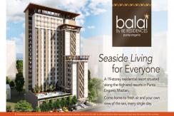 BALAI by Be Residences- Benedict Ventures -Punta Engaño, LLC