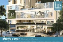 BE Residences Uptown Cebu- Benedict Ventures - Juana Osmeña St.,