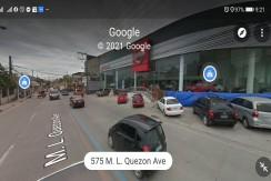 Prime Commercial Property in ML Quezon Ave, Mandaue