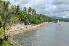 Beach Resort in Catarman Liloan Cebu
