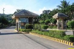 Residential lot in Vista Grande Phase 3 at Talisay City, Cebu