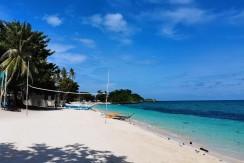 Beach Lot in Malapascua Island, Cebu