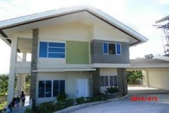 The Heights Subdivision in Talisay City - King Properties