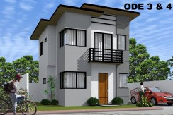 Elizabeth Homes - MLD Dream Builder - P3.2M - Taytay, Danao