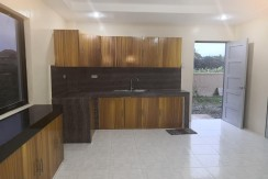 House and Lot for Sale in Corona Del Mar Subdivision Talisay Cebu
